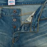 Denim Demon Onne Men's Jeans Light Blue photo- 2