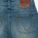 Denim Demon Onne Men's Jeans Light Blue photo- 1