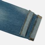 Denim Demon Onne Men's Jeans Light Blue photo- 4