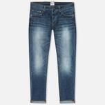 Мужские джинсы Denim Demon Onne Mid Blue фото- 0