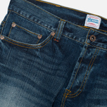 Мужские джинсы Denim Demon Onne Mid Blue фото- 3