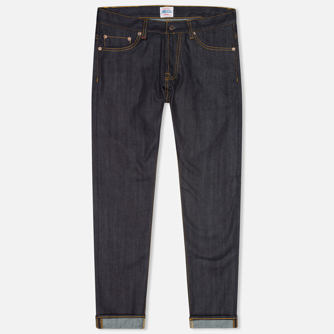 Denim Demon Onne Men's Jeans Raw Blue