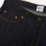 Denim Demon Onne Men's Jeans Raw Blue photo- 3