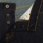 Denim Demon Onne Men's Jeans Raw Blue photo- 2