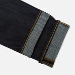 Denim Demon Onne Men's Jeans Raw Blue photo- 4