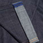 Evisu Genes 2020 Seagull Slim Fit Raw Jeans Indigo photo- 5