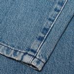 Мужские джинсы Lacoste Live Slim Fit Blue фото- 5