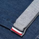Мужские джинсы Lacoste Live Slim Fit Dark Blue фото- 6