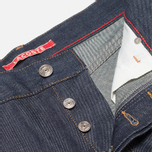 Мужские джинсы Lacoste Live Slim Fit Navy фото- 4