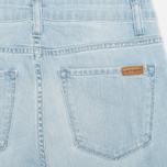 Carhartt WIP X' Riot II Colfax Stretch Women's Jeans Blue Blast Washed photo- 1