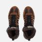 Мужские кроссовки Premiata Jeff 5510 Borwn/Black фото - 1