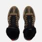 Мужские кроссовки Premiata Jeff 5511 Black/Olive фото - 1