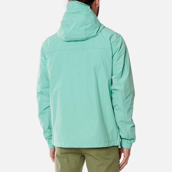 Мужская куртка Lyle & Scott Hooded Pocket Sea Mint