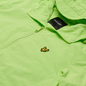 Мужская куртка ветровка Lyle & Scott Zip Through Hooded Sharp Green фото - 1