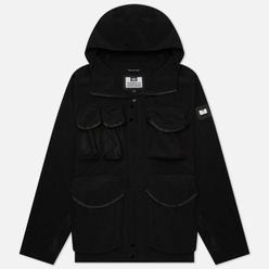 Мужская куртка Weekend Offender Cotoca Lightweight Field Black