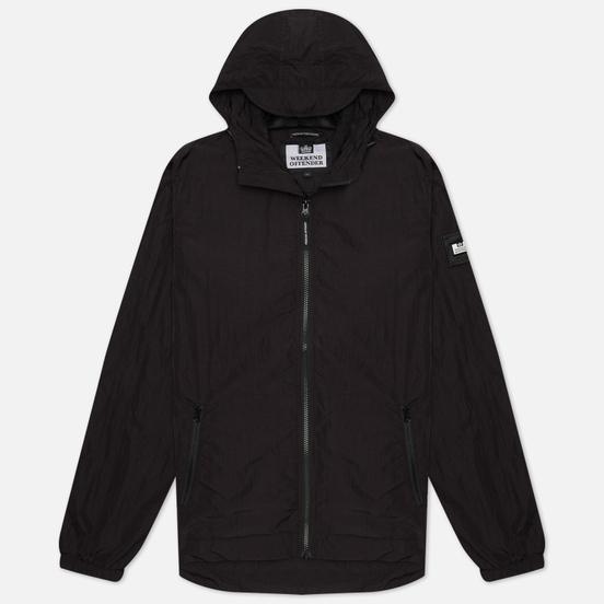 Мужская куртка Weekend Offender Technician Black