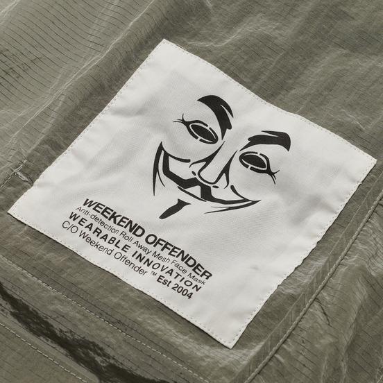 Мужская куртка Weekend Offender Cotoca Field Bullet