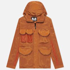 Мужская куртка Weekend Offender Cotoca Field Marmalade