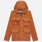 Мужская куртка Weekend Offender Cotoca Field Marmalade фото - 0