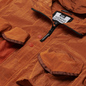 Мужская куртка Weekend Offender Cotoca Field Marmalade фото - 1