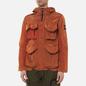 Мужская куртка Weekend Offender Cotoca Field Marmalade фото - 4