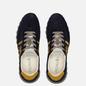 Мужские кроссовки Premiata Johnlow 5065 Dark Navy фото - 1