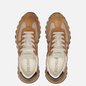 Женские кроссовки Premiata Johnlow-d 5070 Brown/Beige фото - 1