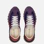 Женские кроссовки Premiata Johnlow-d 5072 Purple фото - 1