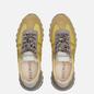 Женские кроссовки Premiata Johnlow-d 5179 Yellow фото - 1