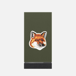 Портативный аккумулятор Native Union x Maison Kitsune JUMP+ Wireless 12000mAh Green