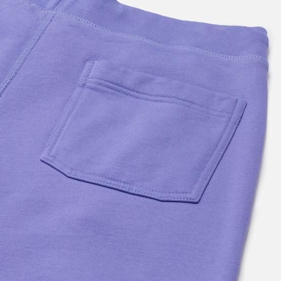 Мужские брюки Helmut Lang Helmut Land Map Voltaic Purple