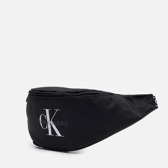 Сумка на пояс Calvin Klein Jeans Streetpack Black