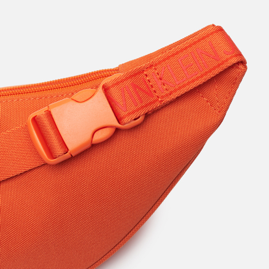 Сумка на пояс Calvin Klein Jeans Streetpack Mandarin Orange