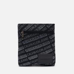 Сумка Calvin Klein Jeans Micro Flat Crossbody Black