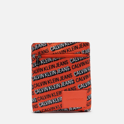 Сумка Calvin Klein Jeans Micro Flat Crossbody Mandarin Orange