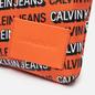 Сумка Calvin Klein Jeans Micro Flat Crossbody Mandarin Orange фото - 2