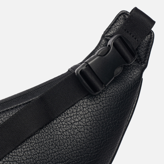 Сумка на пояс Calvin Klein Jeans Bum Logo Black