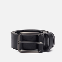 Ремень Calvin Klein Jeans Square Leather Black