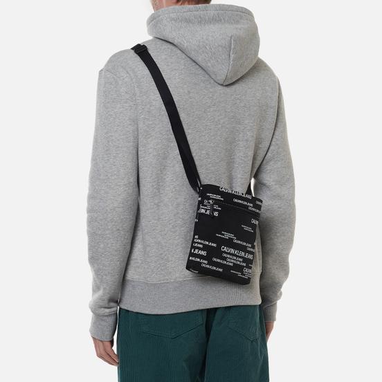 Сумка Calvin Klein Jeans Urban Inst Aop