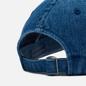 Кепка Calvin Klein Jeans CK Logo Denim Blue Denim фото - 3