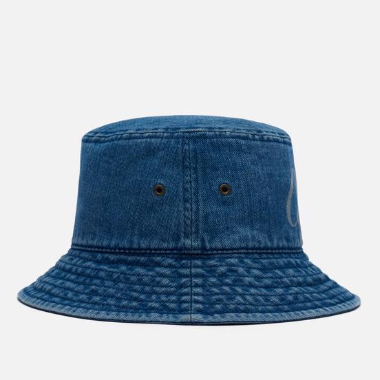 Панама Calvin Klein Jeans CKJ Monogram Blue Denim