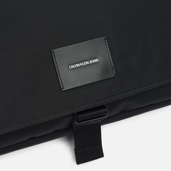 Сумка Calvin Klein Jeans Sport Essential Messenger Black