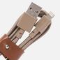 Кабель Native Union Belt Apple Lightning 1.2m Taupe фото - 1