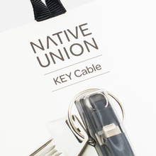Кабель Native Union Key Apple Lightning Marine фото- 3