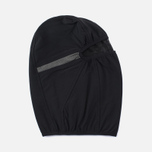 Балаклава Maharishi Thermal Shinobi Visor Reflective Black фото- 0