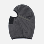 Балаклава Maharishi Thermal Shinobi Visor Reflective Charcoal фото- 1