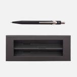 Механический карандаш Caran d'Ache Office Classic 0.7 Black фото- 0