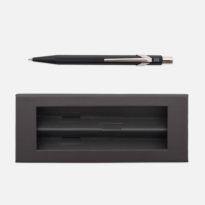 Механический карандаш Caran d'Ache Office Classic 0.7 Black