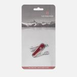 Карманный нож Victorinox Classic 0.6223.B1 Red фото- 0
