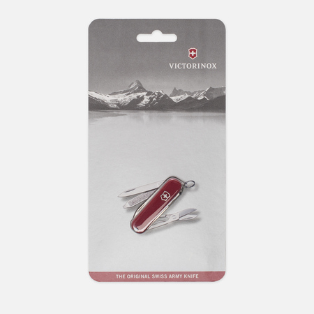 Карманный нож Victorinox Classic 0.6223.B1 Red